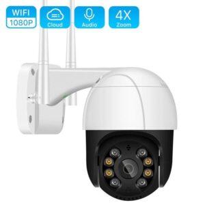 1080 Full Hd Uberwachungskamera Wifi Neu 300x300