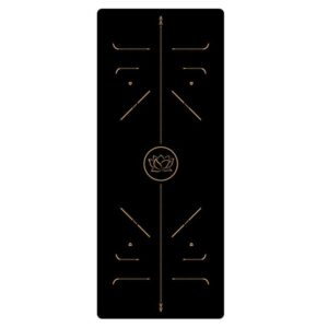 Lotus Usenda 183 X 68 Cm 6 Mm Suede Tpe Yoga Mat Variants 31 1 300x300