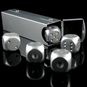aluminium würfel