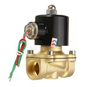 Absperrventil Wasser Und Luft 230vac 300x300