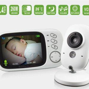 Baby Phone Kamera Neu Mit Bildschirm 300x300