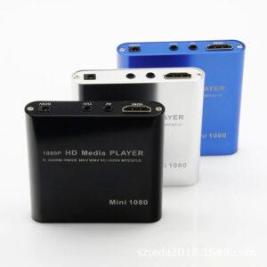 Dd Multimedia Player Full Hd 1080 P Usb Main 0 300x300