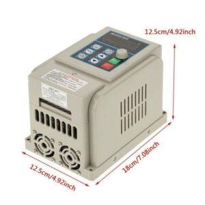 Frequenzumrichter Frequenzumformer 230v 300x300