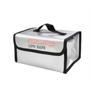 Lipo Tasche Bag Battery Safe Feuerfest 300x300