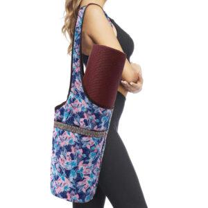 Lume Gedruckt Yoga Matte Tasche Leinwan Main 12 300x300