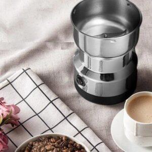 Muhle Kaffee Espresso Gewurze Neu Stahl 1 300x300